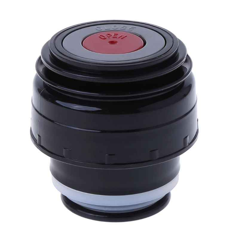 4.5 Cm Thermoskan Deksel Thermos Cover Draagbare Universele Reizen Mok Accessoires