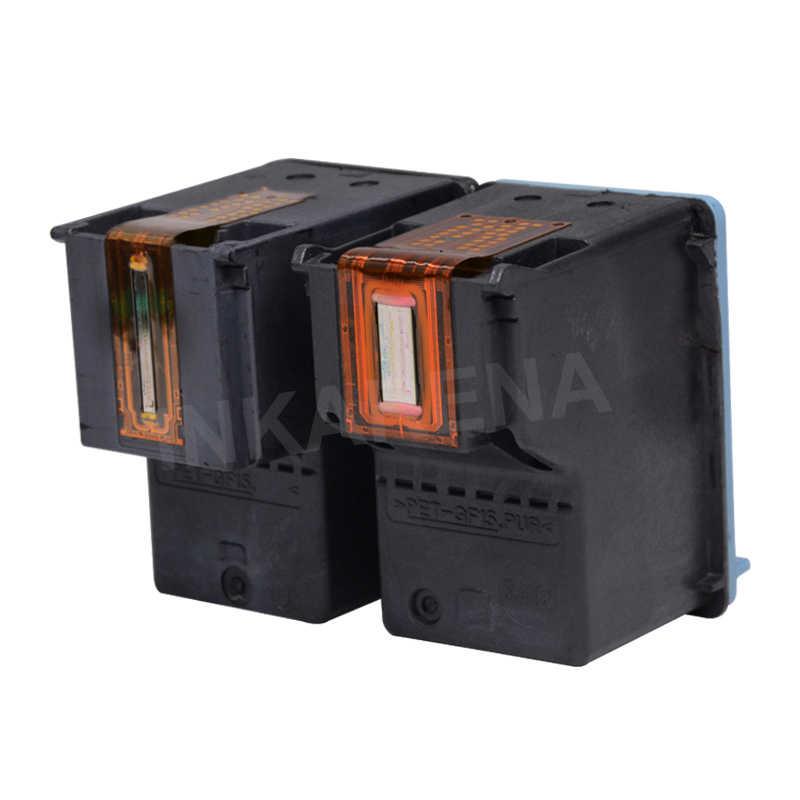 Toney Rei 512XL PG PG Cartucho De Tinta 512XL CL513XL 513XL para Canon Pixma CL iP2700 iP2702 MP240 MP250 MP252 impressora cartuchos