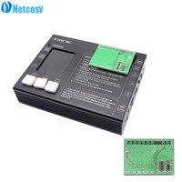 Netcosy 1 Conjunto de tela LCD placa de teste Tester LCD de peças de reparo Para o iphone 7/7 S Plus TP 3D teste