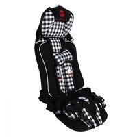 Kind Sicheren Sitz Tragbare Babysitz kinder Stühle Aktualisierte Version Verdickung Schwamm Kinderautositze Kinder Autositz