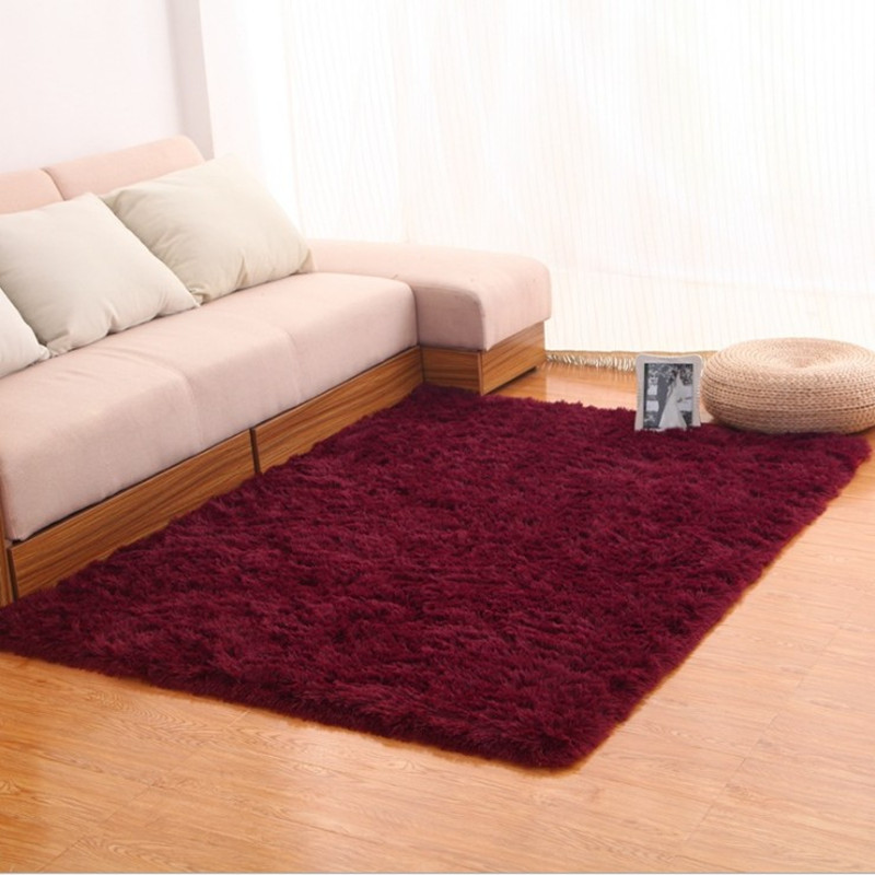 150*200cm 4.5cm grands tapis de sol épais Super tapis tapis tapis modernes pour salon grand tapis de chambre
