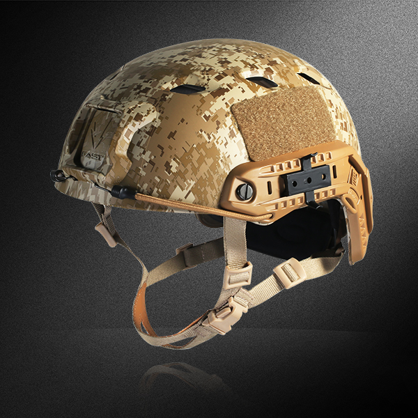 2018 New FAST Military MH Standard BJ Helmet Multicam ACU Camo Airsoft Outdoor Safety Tactical Airsoft Helmets Hunting Helmet