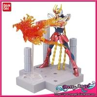 Original Bandai Tamashii Nations Saint Seiya D.D.PANORAMATION / DDP Action Figure PHOENIX IKKI Flying Phoenix