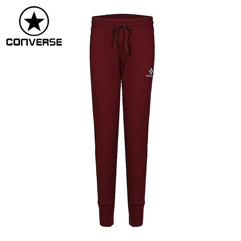 Original New Arrival Converse Star Chevron EMB Men s Pants Sportswear