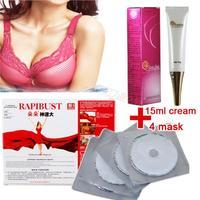 Borstvergroting Masker Borstvergroting Crème Perfecte Combinatie Goede Effectieve Borst Vergroten Veiligheid Natuurlijke Borst Groei
