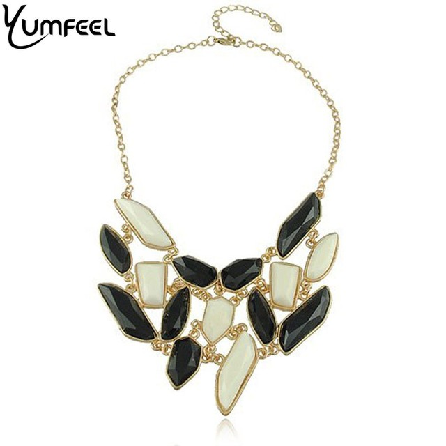 New Gifts Necklace/Fashion Europe Hot Sell Romantic Geometry Necklace Party Jewelry