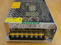 12v 5a Power Supply 50w 60w Switching Power Supply Input Voltage 220v Output Voltage 12v