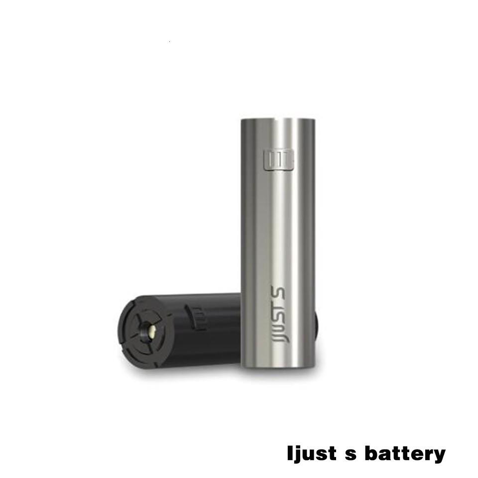 100-Original-Eleaf-iJust-S-3000mah-Battery-with-4ml-ijust-s-Atomizer-electronic-cigarette-kit -1