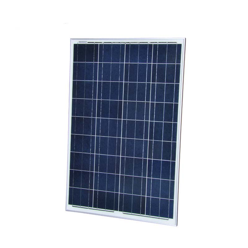 Polycrystalline Solar Panel 100w 18v 12v Solar Battery Charger Photovoltaic Module Motorhome Caravan Campervan RV Boat  Off solarparts 2x 50w polycrystalline solar module by poly solar cell factory cheap selling 12v solar panel for rv marine boat use