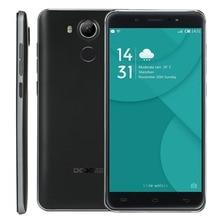Ursprüngliche doogee f7 5,5 zoll 1920*1080 p android 6.0 mtk6797 deca core handy 3g ram 32g rom 3400 mah fingerabdruck smartphone