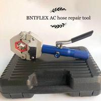 71500 manual AC kit AC repair hand crimping tools hose crimper|Hydraulic Tools|   -