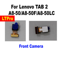 1pcs Lot High Quality Front Small Camera Module For Lenovo TAB 2 A8 50 A8 50F