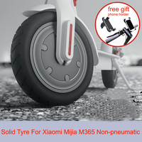 Upgraded Xiaomi Mijia M365 Solid Tyre 8 1 2X2 Smart Electric Scooter Tire Explosion Proof Non