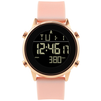 2019 new arrival lady fashion watch electronic Student watches for water proof watch smart watch pedometer step tracker