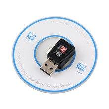 USB Wifi Adapter 150Mbps Mini Wi-fi Dongle 2.4G 802.11g/b/n Wireless PC LAN Network Card WiFi USB Receiver For Desktop Laptop