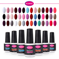 CLAVUZ Color Gel Nails Glaze Gel Nail Polish 79 Colors Available For Nail Art Gel Lacquer Factory Direct UV Beauty Colored Gel