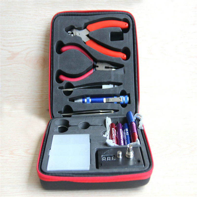 ФОТО 3 in 1 Jig Coil DIY PE Box Tool Kit Complete Package NEW