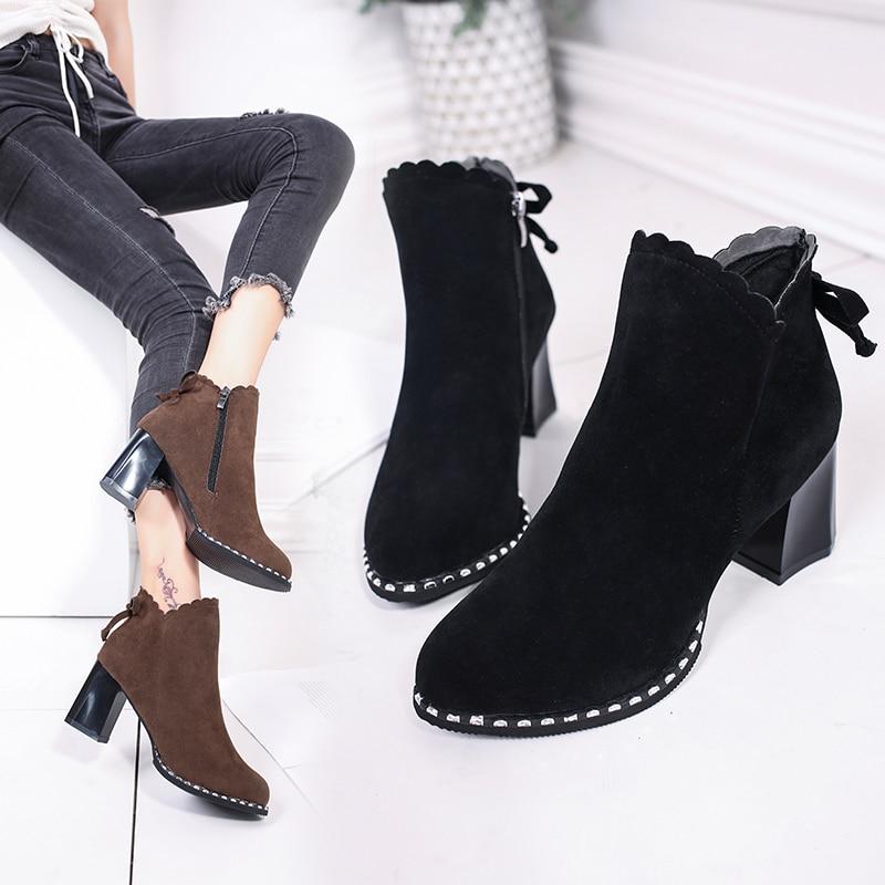 HTB1s9QQqH3nBKNjSZFMq6yUSFXaD 2019 Fashion High Heels Newest Women Pumps Summer Women Shoes Thick Heel Pumps Comfortable Shoes Woman Platform Shoes s0013