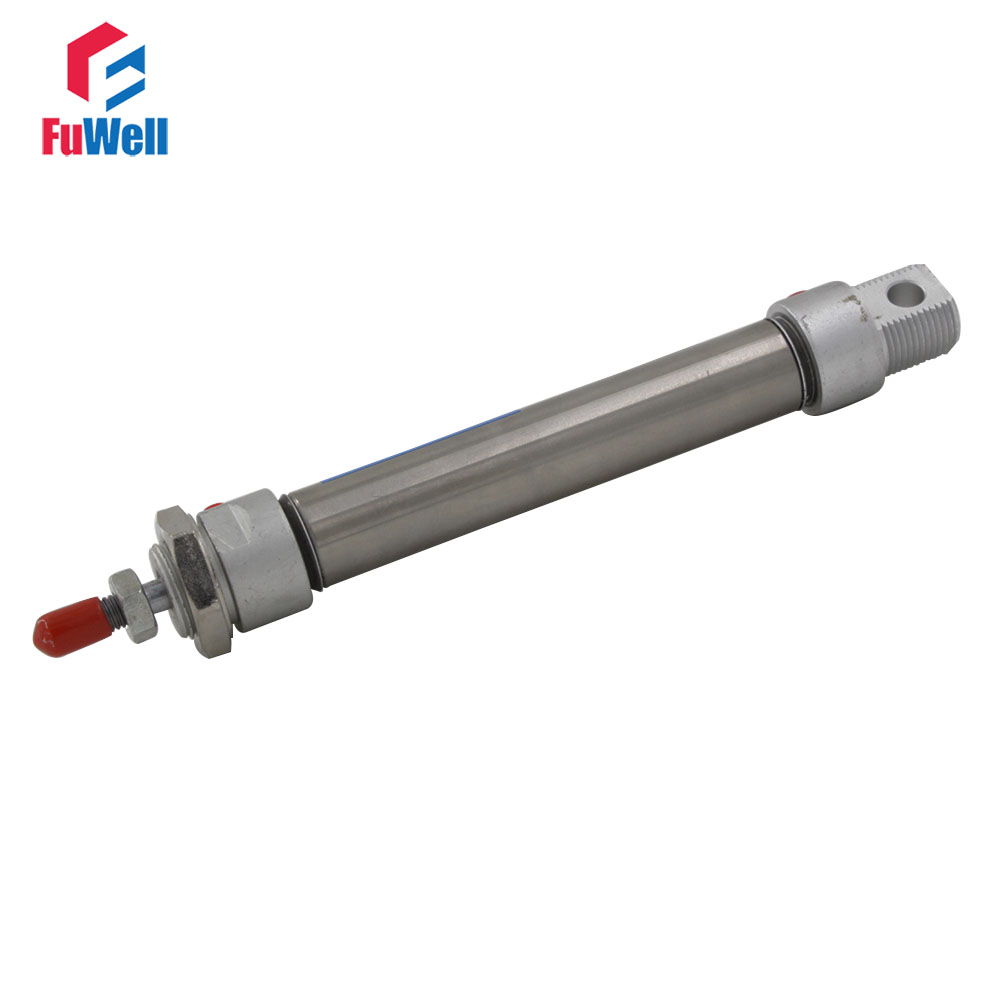 MA Type Pneumatic Cylinder 32mm Bore 25/50/75/100/125/150/175/200/250/300mm Stroke Stainless Steel Single Rod Air Cylinder mgpm63 200 smc thin three axis cylinder with rod air cylinder pneumatic air tools mgpm series mgpm 63 200 63 200 63x200 model