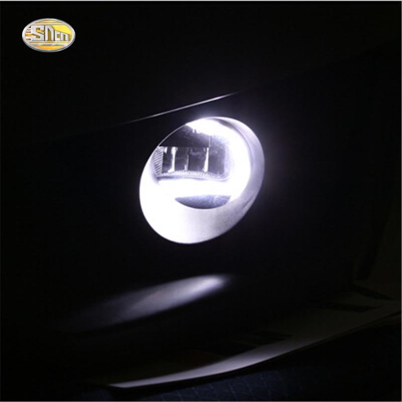 SNCN Led fog lamp untuk Toyota Prado Corolla Camry RAV4 Venza Lampu - Lampu mobil - Foto 4