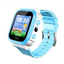 Детские Смарт-часы, телефон часы SOS таймер, часы-будильник детская головоломка телефон часы 1,44 «сенсорный экран браслет для детей в подарок