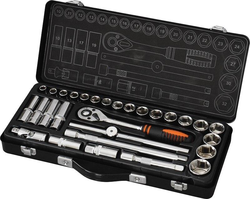Set  tools Kraton TS-02 1/2 a set of tools kraton ts 05 1 2 1 4 55 pr