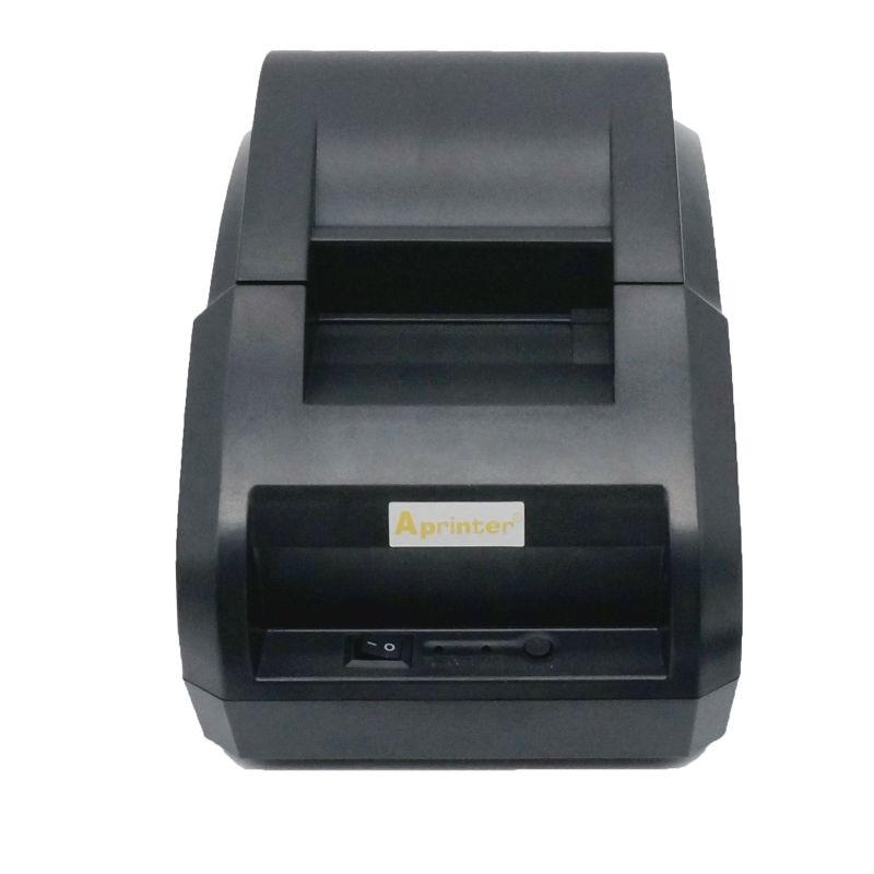 receipt machine for