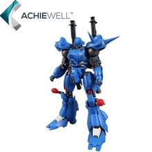 Brand GG MG 1/100 MS-18E Gundam Kampfer Action Figure Japanese Anime Collictible Robot For Fan Gift Boys Assembly Toys