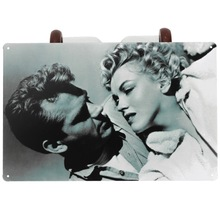 1 pc Marylin Monroe Classic Hollywood Actress Tin Plates Signs wall Room man cave Decoration bar Art retro vintage Poster metal
