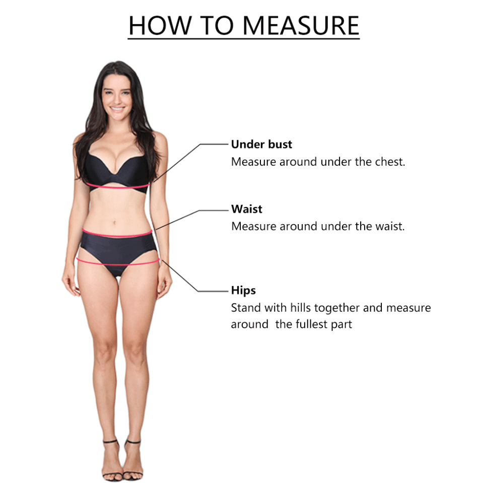 Triangle High Neck Brazilian Swimsuit Bikini Set 3