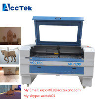 Portable 150w Laser Power Acrylic Laser Engraving Cutting Machine Desktop Laser Cutting Machine