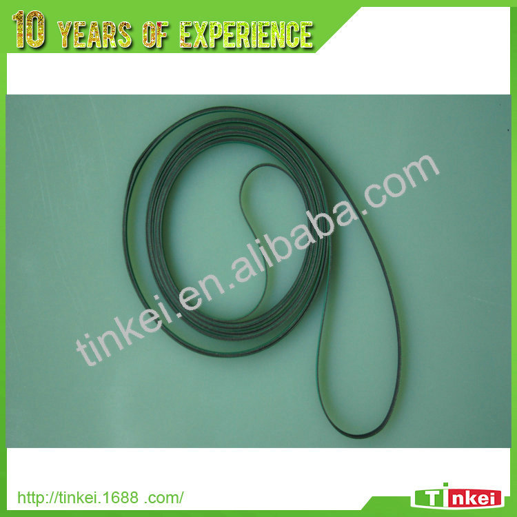 ФОТО 3640*7*1.2mm belt for smt machine