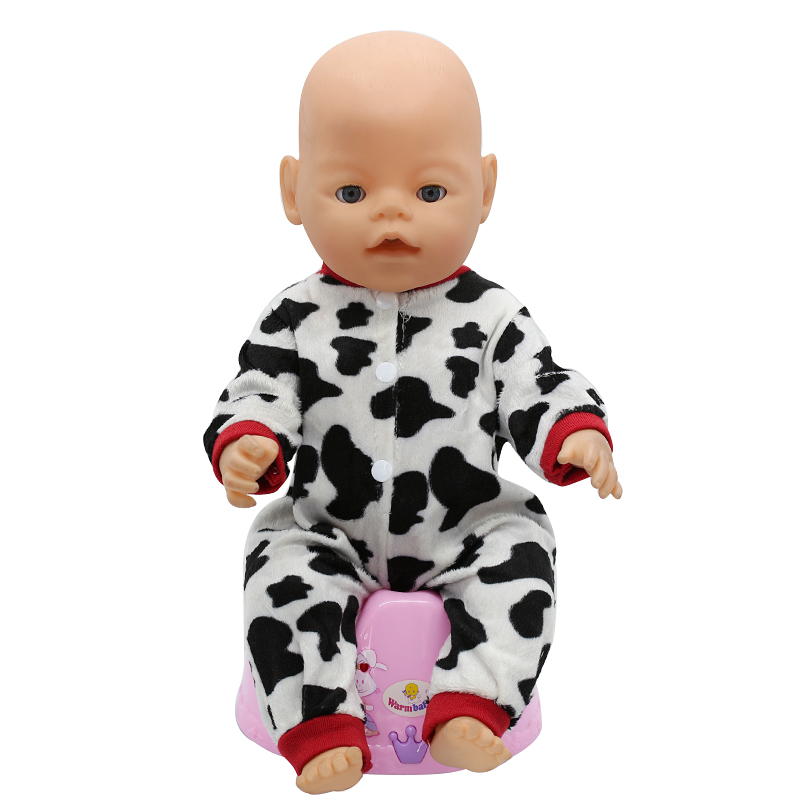 Baby-Born-Doll-Clothes-Fit-43cm-Zapf-Baby-Born-Doll-Cute-Jackets-and-Jumpers-Rompers-Doll-Clothes-Children-Birthday-Gifts-T-6-1