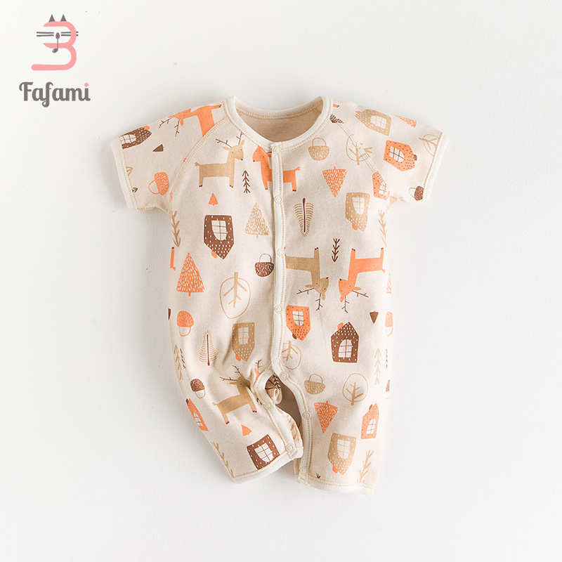 Aliexpress.com : Buy Baby Rompers for Newborn Baby Clothes ...