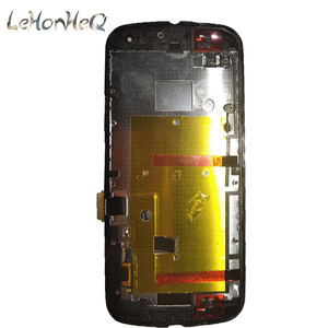 Image 5 - 10 Piece/lot For Motorola MOTO G2 G+1 XT1063 XT1068 LCD Display Touch screen Digitizer Assembly For MOTO G 2nd XT1069 LCD