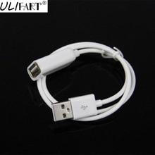 ULIFARTใหม่1เมตร3FT USB 2.0ชายกับหญิงส่วนต่อขยายสายเคเบิ้ลExtenderอะแดปเตอร์ชาร์จความเร็วสูงสำหรับUSBแฟลชไดรฟ์เมาส์