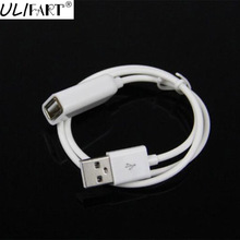 ULIFART חדש 1 M USB 3FT 2.0 זכר לנקבה הרחבה Extender מתאם כבל כבל מטען במהירות גבוהה עבור כונן USB Flash עכבר