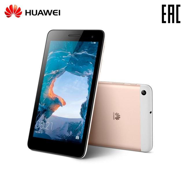 """Планшет Huawei MEDIAPAD T1 7"""" 16 ГБ 3G T1-701U Champagne"""