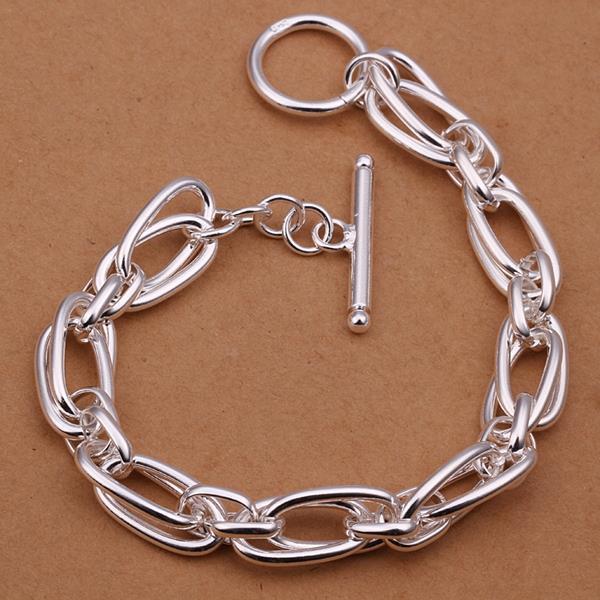 Ing Silver Plated Bracelets...