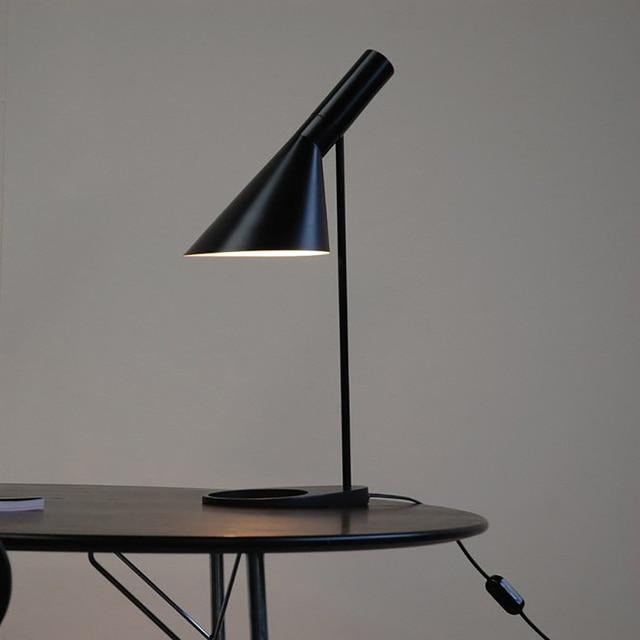 Replica Louis Poulsen Arne Jacobsen Table lamp 5 colors for option ...