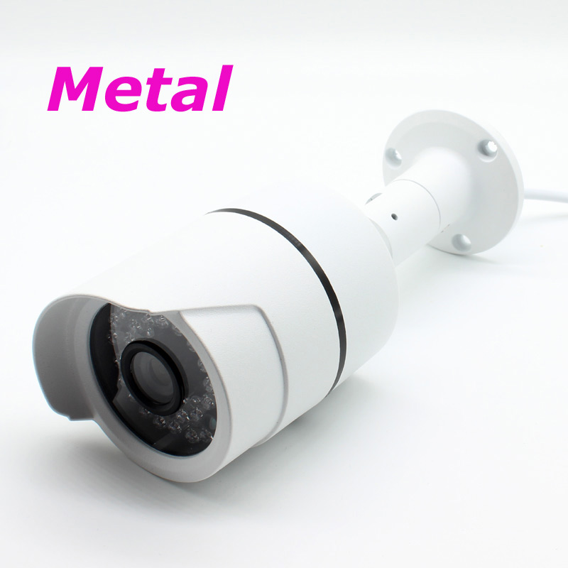 HD Starlight NVP2441 + IMX307 Sony 4 em 1 CVI TVI AHD CVBS 2mp Exterior À Prova de Intempéries Câmera de CCTV Segurança 1080p