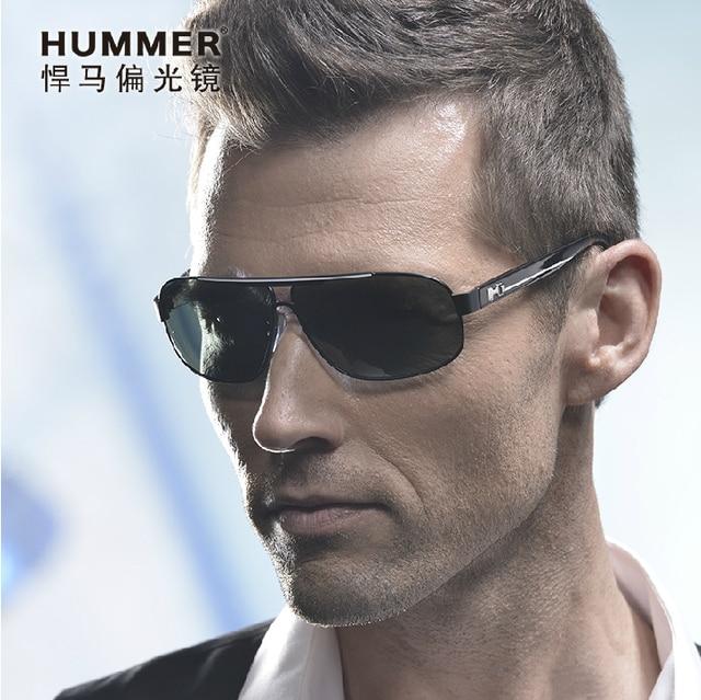 a40e4371d2159 Hummer polarized sun glasses sports mirror driver-in Movie   TV ...