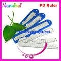 free shipping PD Ruler 14 Glasses Pupil Distance Ruler PD Measurer