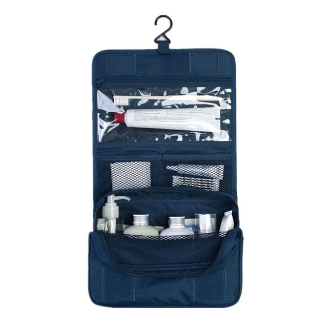 Travel Hanging Wash Organizer Bags