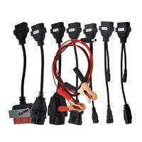 5pcs Lot Hot Sale Auto Diagnostic CDP PRO CAR Cable OBD OBDII OBD2 Tcs Cdp Car