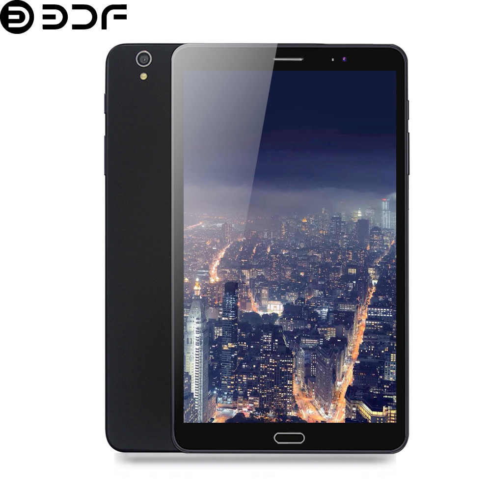 4G LTE Phone Call 8 Inch Tablet Pc Quad Core Android 6.0 Tablets 4GB 32GB WiFi Bluetooth Dual SIM 1920x1200 IPS Screen tab