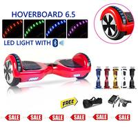 Patinete Patin Electrico Hoverboard Volante Overboard Oxboard Trotinette Electrique Adulte Electric Self Balance Scooters