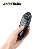 JINSHENGDA Afstandsbediening Universele Afstandsbediening Vervanging Voor LG 3D Smart TV