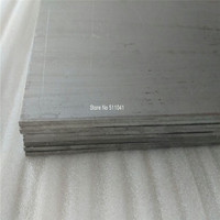 Titanium Ti6Al4V Grade 5 Plates ASTM B265
