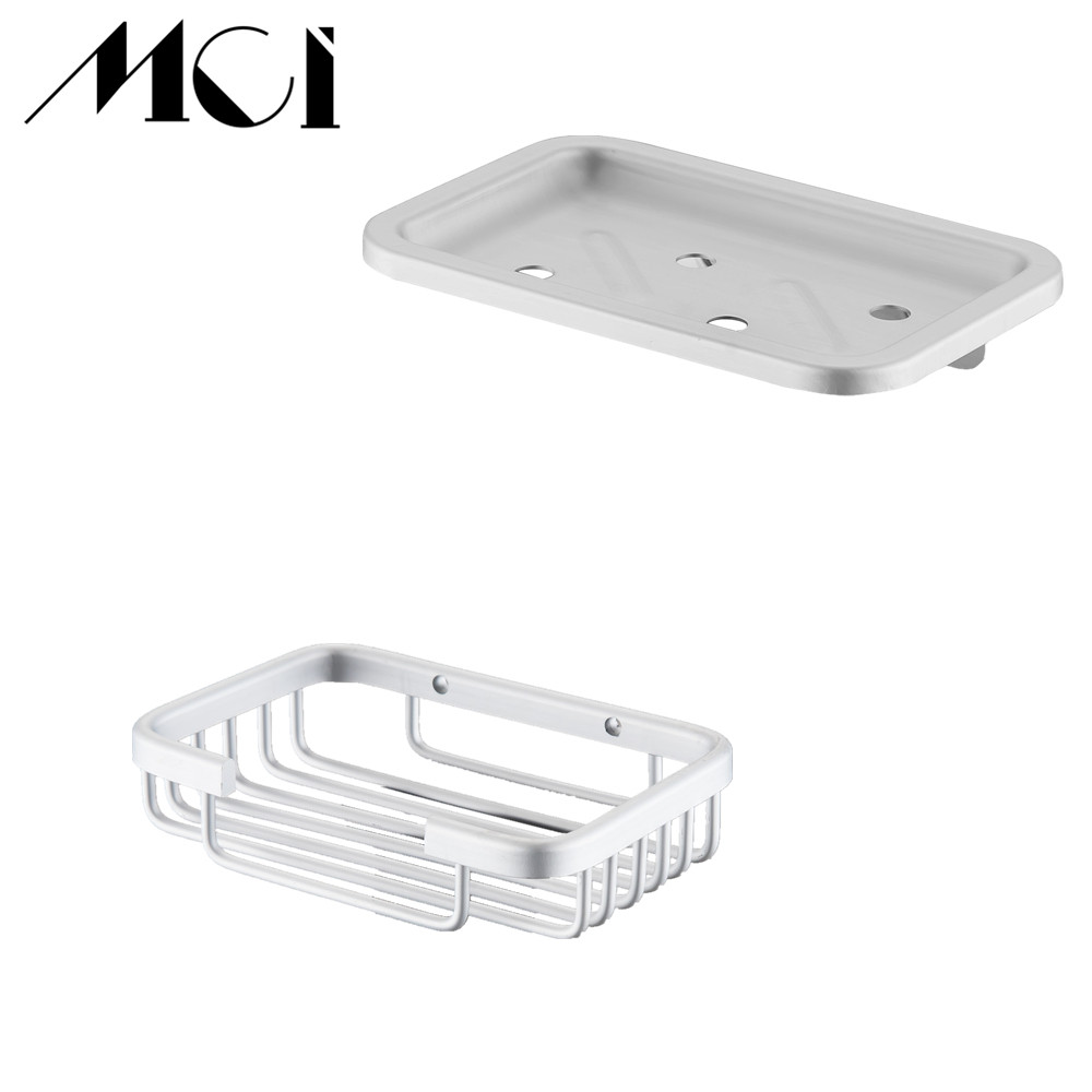 Free Shipping Soap Holder Dish Bathroom Shower Storage Support Plate Stand Phone Stand Shower Tray Hiking Bath House Containe